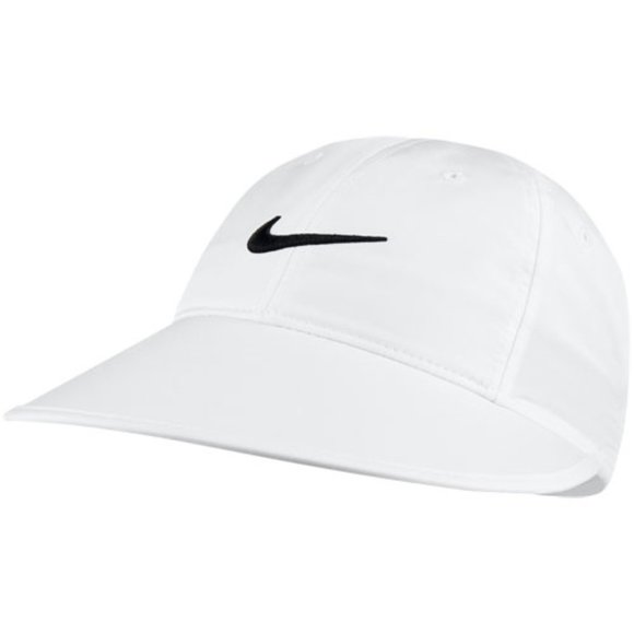 Nike Accessories - NEW Nike Women's Big Bill Golf Cap Sun hat White